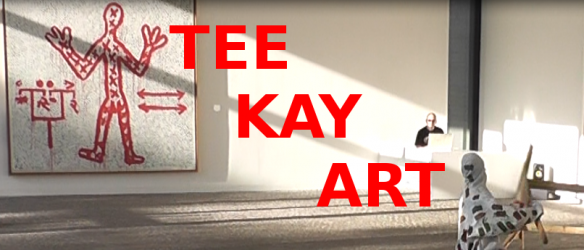 TeeKay-Performance-Art
